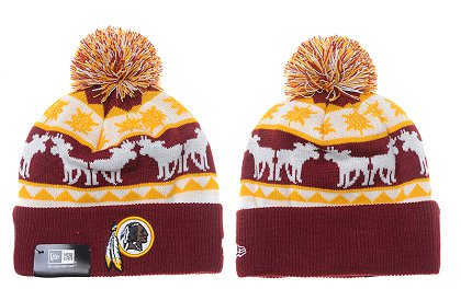 Washington Redskins Beanies SD 150303 112